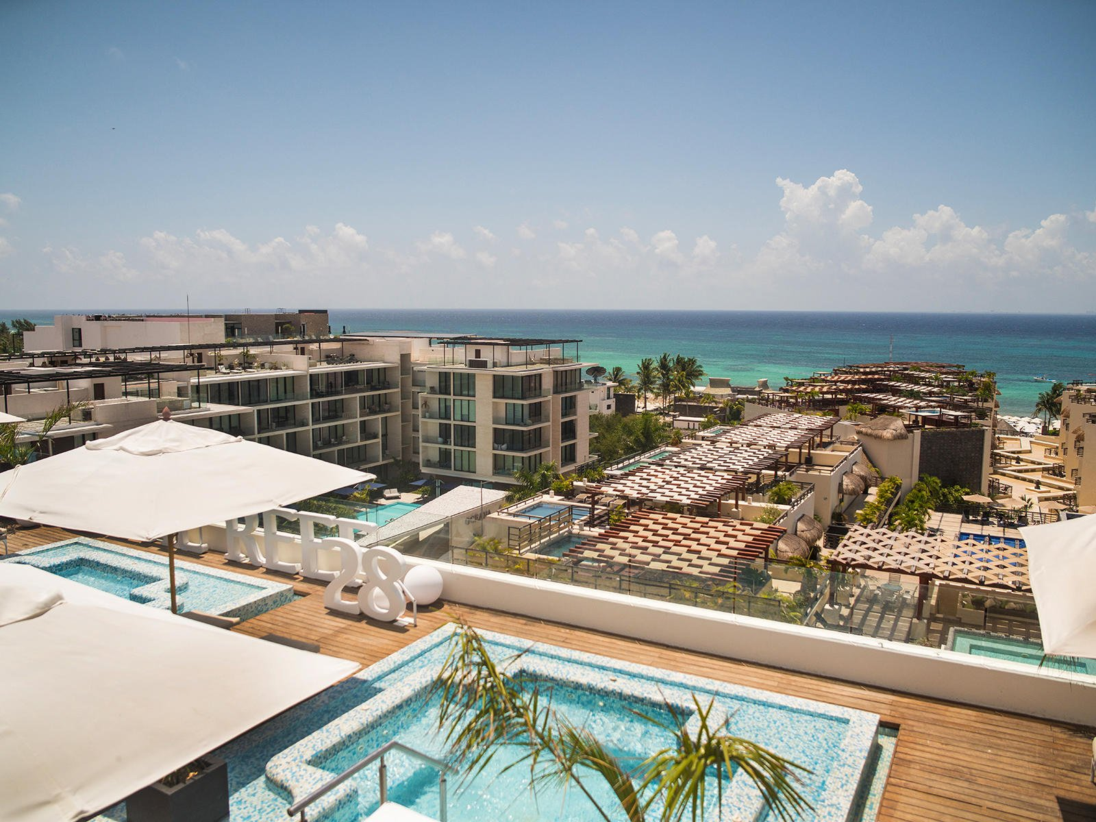 Hotel The Reef 28